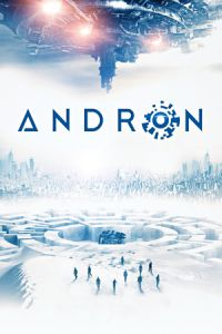 Andron (Andròn: The Black Labyrinth) (2015)