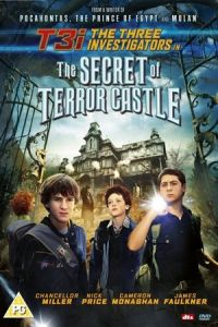 The Three Investigators and the Secret of Terror Castle (2009)