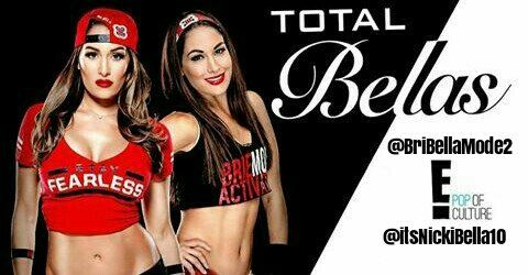 [WWE] Total Bellas S01E03