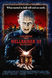 Hellraiser III: Hell on Earth (1992)