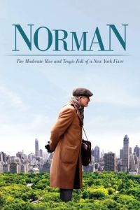 Norman (Norman: The Moderate Rise and Tragic Fall of a New York Fixer) (2016)