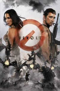 Nonton Revolt (2017) Film Subtitle Indonesia Streaming Movie Download Gratis Online