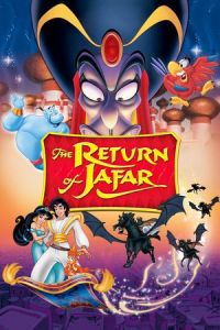 Aladdin: The Return of Jafar (The Return of Jafar) (1994)