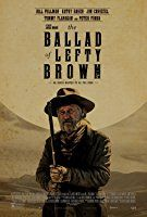 The Ballad of Lefty Brown (2017)