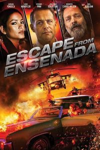 Escape from Ensenada (California Dreaming) (2017)