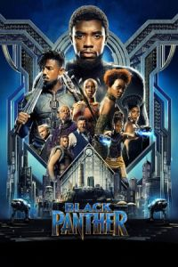 Nonton Black Panther (2018) Film Subtitle Indonesia Streaming Movie Download Gratis Online
