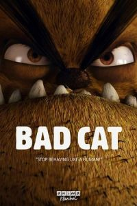 Bad Cat (Kotu Kedi Serafettin) (2016)