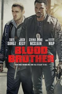 Blood Brother(2018)