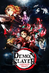 Nonton Demon Slayer the Movie: Mugen Train (Kimetsu no Yaiba: Mugen Ressha-Hen) (2020) Film Subtitle Indonesia Streaming Movie Download Gratis Online