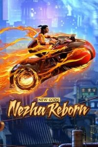 Nonton Nazha Reborn (Xin Shen Bang: Ne Zha Chongsheng) (2021) Film Subtitle Indonesia Streaming Movie Download Gratis Online
