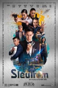 Nonton Bitcoin Heist (2016) — HD BluRay