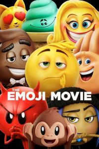 Nonton The Emoji Movie (2017) — HD BluRay